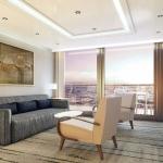(R1) Royal Suite