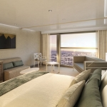 (SV) Superior Veranda Suite