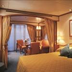 (DV) Midship Veranda Suite