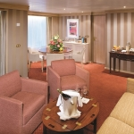 (O1) Owner's Suite (One Bedroom)
